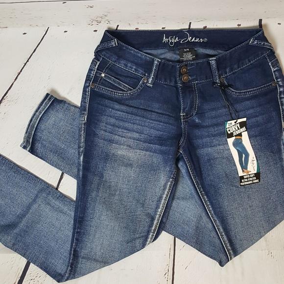 bd2c8487b488f Ariya Jeans